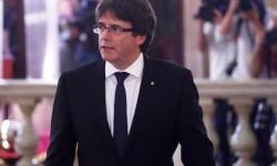 Carles Puigdemont no acudirá al Senado tras el pleno del Parlament que podría aprobar la declaración de independencia.