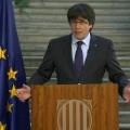 Carles Puigdemont no se da por cesado y llama a la 'oposición democrática' al 155.