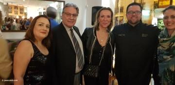 Clectic by Mauricio Gómez celebró ayer su fiesta de reinauguración (17)