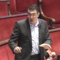 Cs reclama un plan para la mejora de la transparencia en el Ayuntamiento de Valencia. Narciso Estellés.