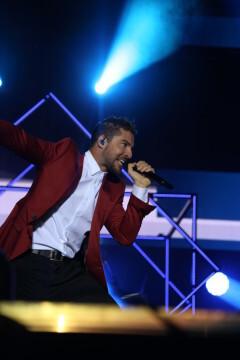 David Bisbal en Gandía con su nuevo álbum, Hijos Del Mar Raúl Igual Zapata (4)
