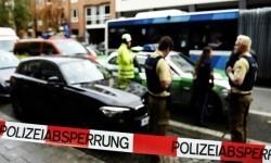 Detienen a un sospechoso en relación con el ataque de varias personas con un cuchillo en Múnich.