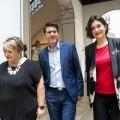 Diputación y Sanitat invierten 720.000 euros en los centros de salud del departamento Arnau de Vilanova-Llíria.