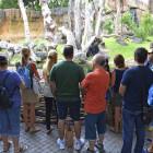 BIOPARC Valencia celebra este sábadoel Día del Docente