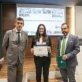 ESIC entrega los I Premios a la Mejor Iniciativa Emprendedora de Grado.