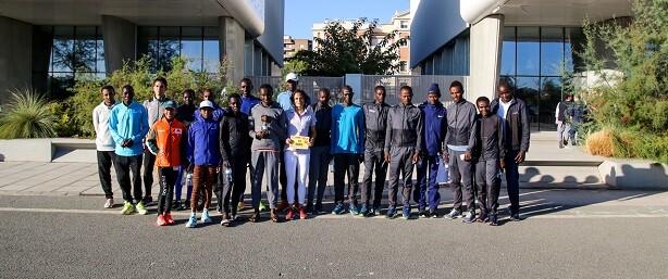 El único medio con Etiqueta Oro de la IAAF estrenará el mejor elenco internacional a la búsqueda de rebajar los récords de la prueba.