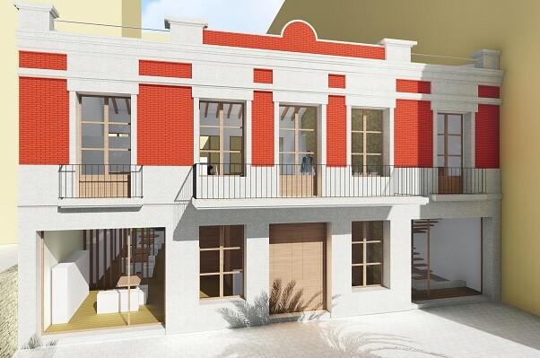 El Ayuntamiento aprueba el proyecto de rehabilitación del chalet de Aben al Abbar.