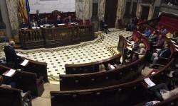 El Ayuntamiento aprueba por unanimidad una moción en defensa de la convivencia pacífica y por la erradicación de la violencia en la ciudad. (Pleno).