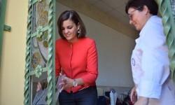 El Centro Especial de Empleo Fet de Vidre finaliza la restauración de las vidrieras del Cementerio Británico de València.