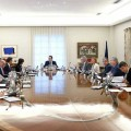 El Gobierno acuerda este sábado las medidas del 155 para 'recuperar la legalidad' en Cataluña.