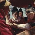 El Institut Valencià de Cultura presenta en la Filmoteca un ciclo de cine de artes marciales 'wuxia'.