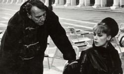 El Institut Valencià de Cultura presenta en la Filmoteca un ciclo sobre Joseph Losey.