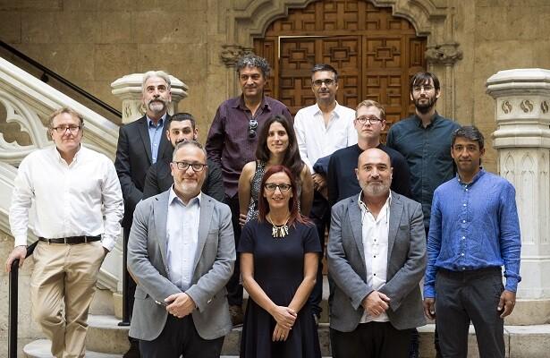 El Magnànim entrega los Premis València y València Nova y acredita la consolidación del certamen literario con el incremento de obras presentadas.
