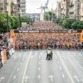 El Medio Maratón Valencia abre inscripciones para su nueva cita el 28 de octubre de 2018.