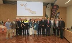 Presentación oficial de la 27ª edición del Medio Maratón Valencia Trinidad Alfonso EDP