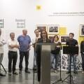 El MuVIM rememora los episodios visuales de la multitudinaria manifestación por el Estatut d'Autonomia.