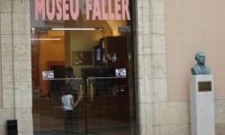 El Museo Fallero y el de la Semana Santa Marinera superan en solo nueve meses de 2017 la cifra total de visitantes del todo el año pasado.
