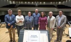 Homenaje Maestro José Serrano Concierto día de la Comunidad Va