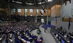 El Parlamento alemán se constituye con todas las fuerzas decididas a marginar a la ultraderecha.