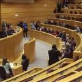 El Senado convoca a Puidgemont a un 'cara a cara' con el Gobierno para defender su postura ante el 155.