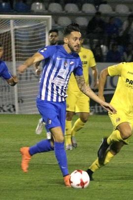 El Villarreal cae por la mínima.