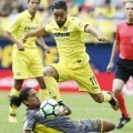 El Villarreal golea a una UD Las Palmas en caída libre.