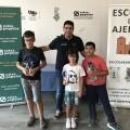 El ajedrez se suma a la Semana Europea del Deporte en Valencia.