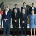 El cese del Govern catalán será efectivo el sábado tras el aval del Senado y su publicación en el BOE.
