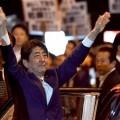 El partido del primer ministro Shinzo Abe gana las elecciones en Japón.