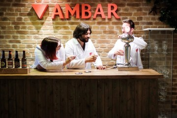 Escape Room - Ambar II