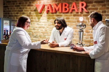 Escape Room - Ambar V
