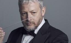Fabio Biondi inaugura la Pretemporada de Les Arts con obras de Händel y de Rameau.