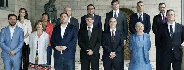 Govern de Catalunya.
