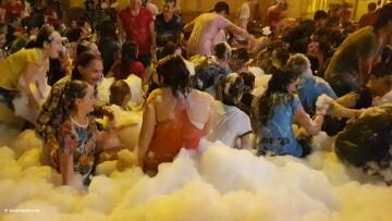 II Encuentro Juvenil de Junta Central Fallera (129)