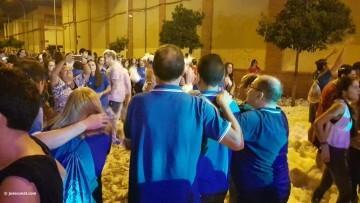 II Encuentro Juvenil de Junta Central Fallera (150)