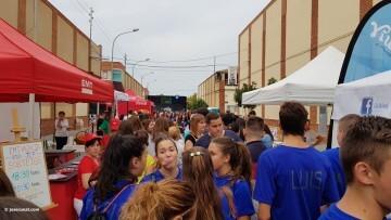 II Encuentro Juvenil de Junta Central Fallera (2)