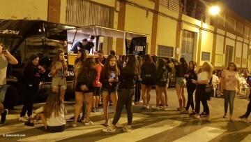 II Encuentro Juvenil de Junta Central Fallera (22)