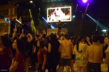 II Encuentro Juvenil de Junta Central Fallera (229)