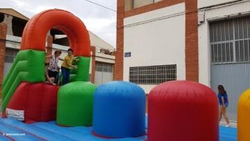 II Encuentro Juvenil de Junta Central Fallera (6)