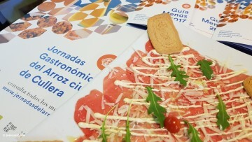 Jornadas Gastronómicas del Arroz Ciudad de Cullera (110)