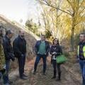 La Diputació invertirá 251.450 euros en la Costera y la Canal para fomentar la gestión forestal sostenible y la prevención de incendios.