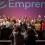 La Diputación asiste en Catarroja a los premios que reconocen el emprendimiento valiente