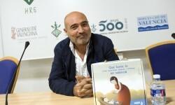 La Diputación dará 'La benvinguda a casa' a los bebés en valenciano.