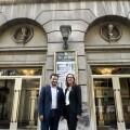 La Diputación invertirá 900.000 euros del superávit en rehabilitar la fachada del Teatre Principal.
