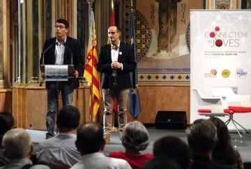 La Diputación supervisa el desarrollo de sus proyectos de Retención del Talento en los municipios valencianos.