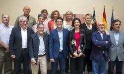 La Diputación y Sanitat invierten 4,7 millones en 200 actuaciones en centros de salud valencianos .