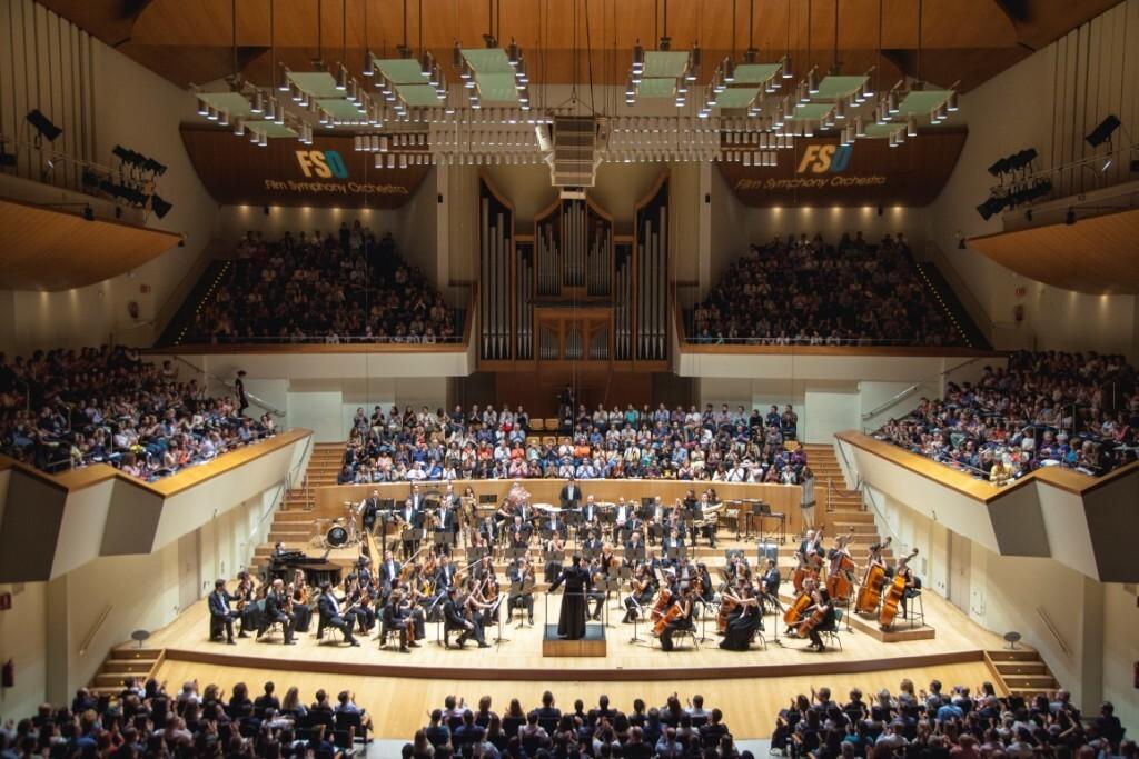 La Film Symphony Orchestraregresa a Valencia con tres conciertos de cine