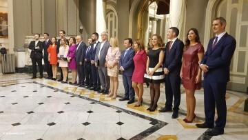 La #LaTelefonada a las Falleras Mayores de Valencia 2018 (10)
