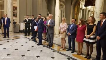La #LaTelefonada a las Falleras Mayores de Valencia 2018 (14)