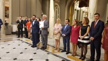 La #LaTelefonada a las Falleras Mayores de Valencia 2018 (15)